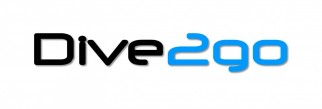 Dive2Go White - Copy