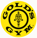Golds GYM Logo_125