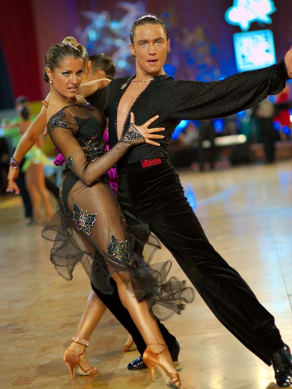 Tereza and Slava - Dance